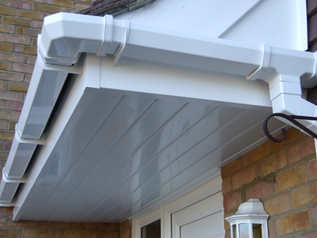 recent work carried out for fascias & soffits in lambeth